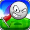 Golf Finger Hit