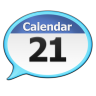 Talk Me Calendar