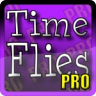 Time Flies PRO Live Wallpaper