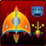 Spaceship vs Aliens