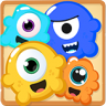 Candy Blast Adorables