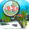 Find The Hidden Fish