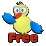 Zappy Bird - Free