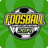 Foosball 2014