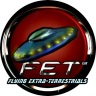 FET Flying Extra Terrestrials