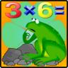 Froggy Math