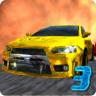 Action Racing 3D Lite 3