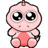 Baby Dino Pet