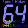 Pucktronics Speed Meter