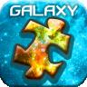 Jigsaw Galaxy Space