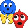Balls VS Blobs