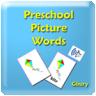 Preschool Picture Words with Speech
