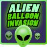 Alien Balloon Invasion