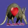 Aardvark Pedometer Plus