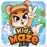 Kids Maze Abc