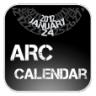 Arc Calendar Live Wallpaper
