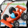 Paper Racing