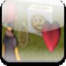 3D Icon Runaway