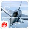 Air Fighters Jigsaw