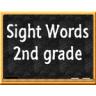 Sightwords.secondgrade