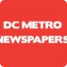 DC METRO NEWSPAPERS