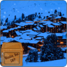 Snowfall Winter Resort