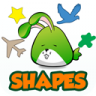 Learning Bunny Shape