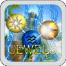 Mayan Jewels Legend