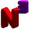 Neon Cubed