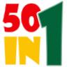 50 IN 1