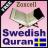 Swedish Quran Free