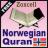 Norwegian Quran Free