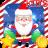 Super Santa Run