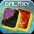 Mahjong Galaxy Space