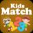 Kids Matching 123