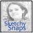 Sketchy Snaps Free