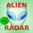 Aliens Radar