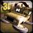 Crazy Car 3D