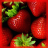 Strawberries Live Wallpaper