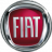 Car Logo - Fiat