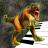 T-Rex Dinosaur Piano