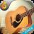 Cool Acoustic Guitar