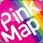 PinkMap