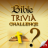 Bible Trivia Challenge