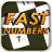 Fast Numbers - Math game