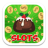 Christmas Pudding Slots