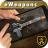 eWeapons™ Ultimate Weapon Simulator