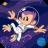 Astro Monkey