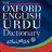 Oxford Urdu Dictionary