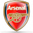 FC Arsenal Widget